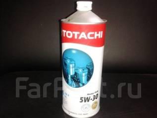 Totachi. Вязкость 5W30, минеральное