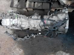Автоматическая коробка переключения передач. Toyota Land Cruiser Prado, TRJ150W Двигатель 2TRFE