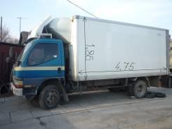 Mitsubishi Canter. Продается грузовик , 4 561 куб. см., 3 000 кг.
