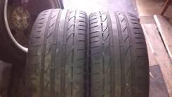 Bridgestone Potenza S001. Летние, 2012 год, износ: 5%, 2 шт