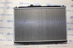Радиатор охлаждения двигателя HONDA ODYSSEY/SHUTTLE RA6/RA7/RA8/RA9/F22B/F23A 2.3 99-03