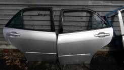 Дверь боковая правая задняя в сборе Toyota Altezza SXE10,