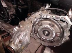 Автоматическая коробка переключения передач. Toyota Caldina, AZT246 Двигатель 1AZFSE