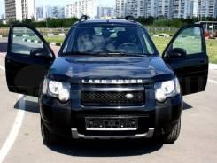 Land Rover Freelander. 25K4FM