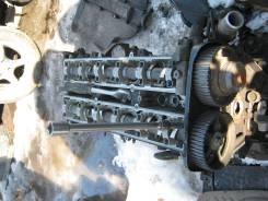 Головка блока цилиндров. Toyota Chaser, JZX100 Двигатель 1JZGE