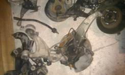 Рычаг подвески. Nissan Fuga, Y50 Двигатель VQ25DE