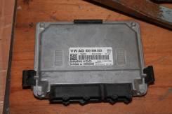 Коробка для блока efi. Volkswagen Polo, 9N1, 9N3 Skoda Fabia, 5J2, 5J, 5J5 Двигатель BBM