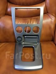 Консоль панели приборов. Nissan Wingroad, WHNY11