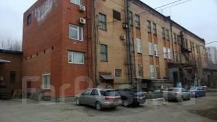 Офисно-складские комплексы. 37кв.м., улица Воропаева 9, р-н Фадеева. Дом снаружи