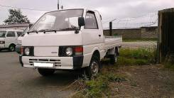 Фара. Nissan Vanette, VUJNBC22 Двигатель LD20