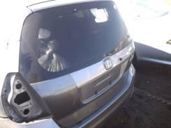 Дверь багажника. Honda Fit, GD1