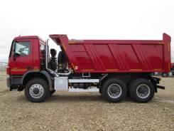 Mercedes-Benz Actros. Продам самосвал 3341 K, 12 000 куб. см., 25 000 кг.