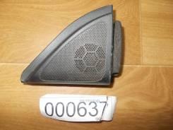 Накладка на дверь. Toyota Corolla, ZRE151