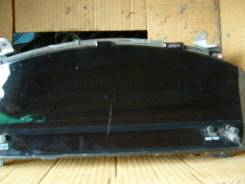 Панель приборов. Toyota Mark II, JZX100 Двигатель 1JZGE