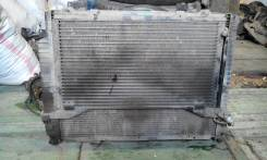 Радиатор кондиционера. Mercedes-Benz E-Class, S210, W210, 210