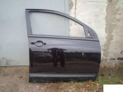 Дверь боковая. Nissan Qashqai