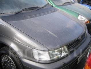 Капот. Mitsubishi Space Wagon