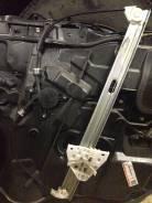 Стеклоподъемный механизм. Mazda Axela, BKEP Двигатель LF