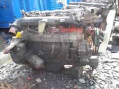 Двигатель. Isuzu Forward Двигатель 6BG1
