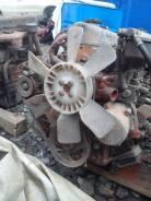 Двигатель. Mitsubishi Canter Двигатель 4DR5