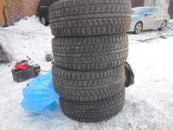 Dunlop SP 10. Зимние, 2012 год, износ: 5%, 4 шт