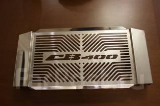 Решетка радиатора. Honda