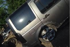 Автоматическая коробка переключения передач. Land Rover Discovery Пелец Ровер Двигатель LRTDV6
