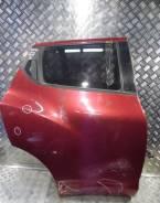 Дверь боковая. Nissan Juke, NF15, F15, YF15 Двигатели: MR16DDT, HR16DE, HR15DE