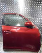 Дверь боковая. Nissan Juke, YF15, NF15, F15 Двигатели: MR16DDT, HR15DE, HR16DE