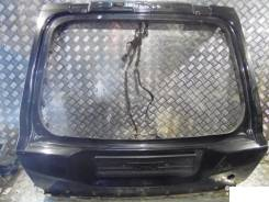 Дверь багажника. Land Rover Range Rover Sport