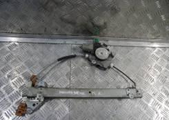 Стеклоподъемный механизм. Nissan Juke