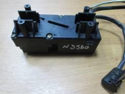 Сервопривод (моторчик) электрошторок задний левый Mazda Bongo Friendee (3580)