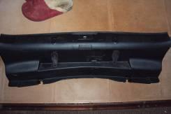 Обшивка багажника. Skoda Octavia, A5
