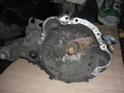 Механическая коробка переключения передач. Toyota Corsa, NL40 Двигатель 1NT