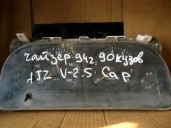 Панель приборов. Toyota Chaser, JZX90 Двигатель 1JZGE