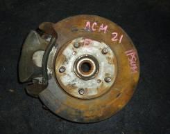 Ступица. Toyota Ipsum, ACM21W Двигатель 2AZFE