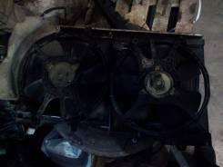Расширительный бачок. Subaru Forester, SF5 Двигатель EJ20
