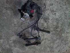 Высоковольтные провода. Nissan Cube Двигатели: CG13DE, CGA3DE