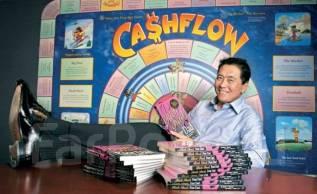 Cashflow (крысиные бега), оригинальная версия игры.