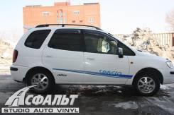 Оракал. Toyota Corolla Spacio