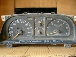 Панель приборов. Toyota Town Ace, CR30G Двигатель 2CT