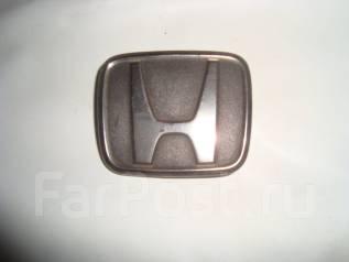 Эмблема. Honda Odyssey, RA6 Двигатель F23A