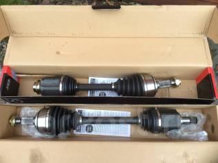 Привод. Honda Accord, CL9 Двигатель K24A