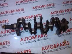 Коленвал. Honda: Jazz, Civic Hybrid, Fit Aria, Fit, City, Civic Двигатели: L13A6, L13A5, L13A2, L13A1, LDA1, LDA2, L13A, L13A3, L13A8, REGD53, REGD65...
