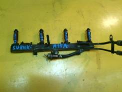 Инжектор. Suzuki Aerio, RB21S Двигатель M15A