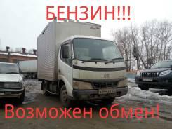 Hino Dutro. Продам грузовик HINO Dutro, 2 800 куб. см., 2 000 кг.