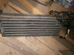 Радиатор охлаждения двигателя. Mitsubishi Pajero, V46V Двигатель 4M40