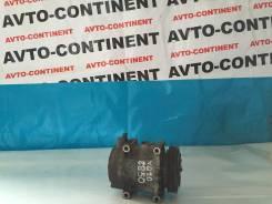 Компрессор кондиционера. Nissan Cefiro, A33 Двигатель VQ20DE