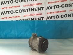 Компрессор кондиционера. Nissan Cefiro, PA32 Двигатели: VQ25DD, VQ25DE