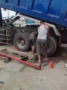 Ремонт грузовиков грузоподьемностью от 2 до 25 тонн
